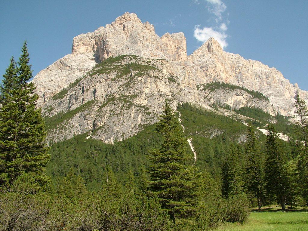 Etica e cultura della montagna