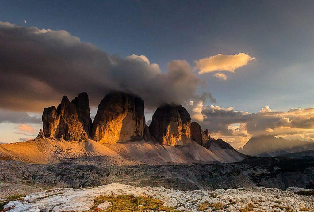 mountain wilderness italia